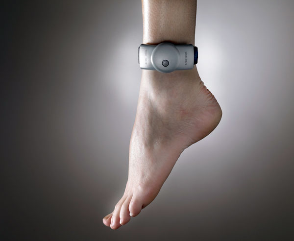 Electronic Tagging