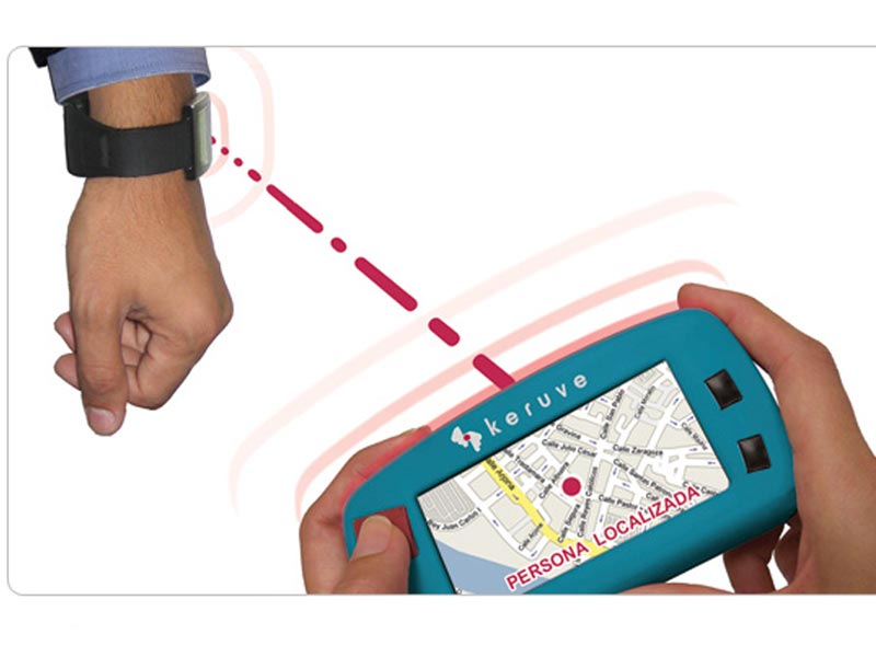 GPS to Track Your Child